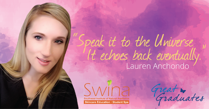 Swina Great Graduates-Lauren Anchondo